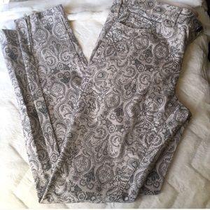 H&M Pants - NWT H&M skinny ankle pants